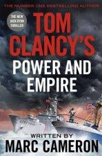 Tom Clancy's Power & Empire by Marc Cameron & Tom Clancy