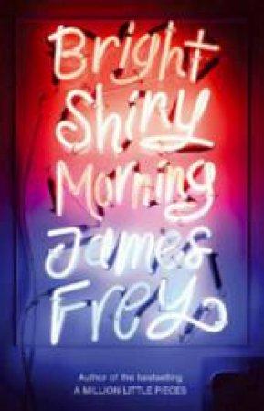 Bright Shiny Morning CD by James Frey