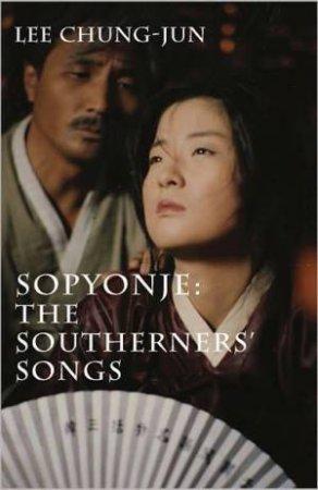 Seopyeonje - The Southerners' Songs by Yi Chung-jun - 9780720613599 - QBD  Books