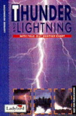 Ladybird Discovery: Thunder & Lightning by Various