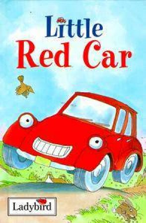 Little Stories: Little Red Car by Various