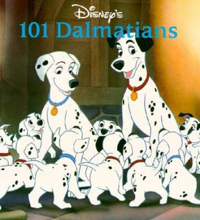 101 Dalmations: Mini Books by Various
