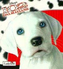 102 Dalmatians Mini Book