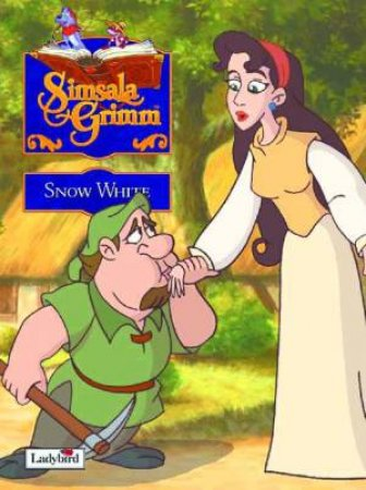 Simsala Grimm: Snow White Story Book by Simsala Grimm - 9780721488417 - QBD  Books