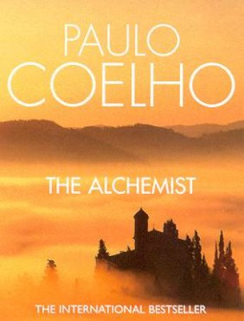 The Alchemist - Cassette by Paulo Coelho