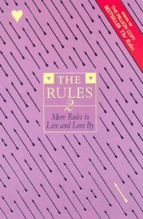 The Rules 2 by Ellen Fein & Sherrie Schneider
