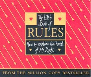 The Little Book Of Rules by Various