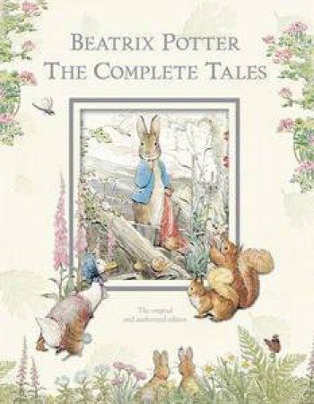 Beatrix Potter: The Complete Tales by Beatrix Potter