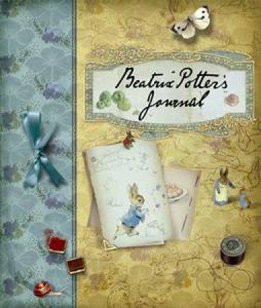 Beatrix Potter's Journal by Beatrix Potter