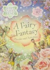 A Fairy Fantasy Puzzles  Activities