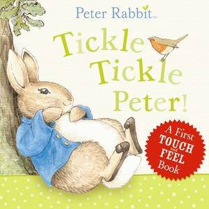 Peter Rabbit:Tickle Tickle