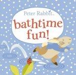 Peter Rabbit Bathtime Fun
