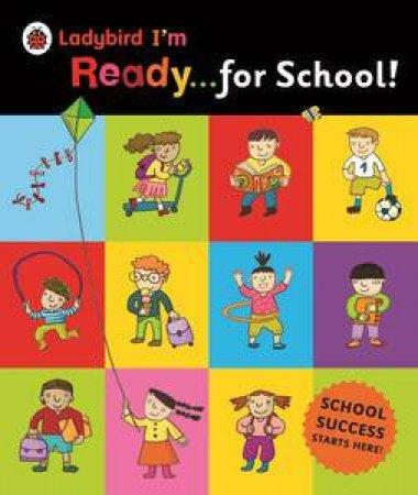 Ladybird I'm Ready for School!: Big Book