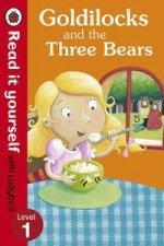Goldilocks and the Three Bears by Various