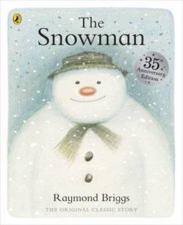 The Snowman - 35th Anniversary Ed.