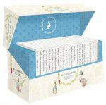 The World of Peter Rabbit The Complete Collection of Tales 123