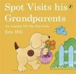 Spot Spot Visits His Grandparents