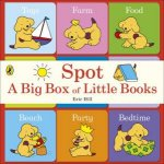 Spot A Big Box of Little Books