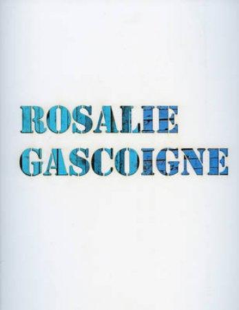 Rosalie Gascoigne by Kelly Gellatly