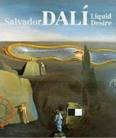 Salvador Dali by Various