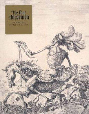 Four Horsemen by Cathy Leahy