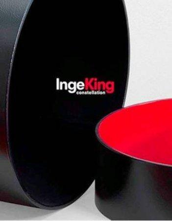 Inge King: Constellation by David Hurlston & Jane Eckett
