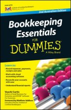 Bookkeeping Essentials for Dummies 2nd Ed