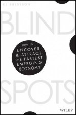 Blind Spots by Bec Brideson