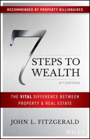 7 Steps To Wealth by JL Fitzgerald