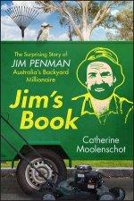 Jims Book The Surprising Story Of Jim Penman