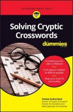 Solving Cryptic Crosswords For Dummies