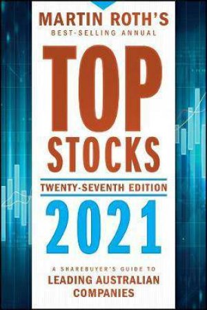 Top Stocks 2021 by Martin Roth