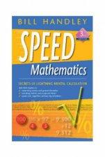 Speed Mathematics 3rd Ed
