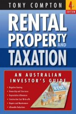 Rental Property and Taxation 4th Ed