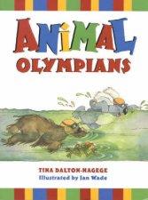 Animal Olympians
