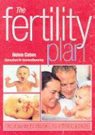 The Fertility Plan by Helen Caton