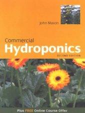 Commercial Hydroponics  2 Ed