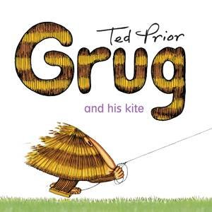 Grug and His Kite