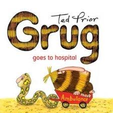 Grug Goes To Hospital