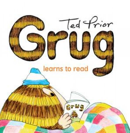 Grug Learns To Read