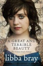 A Great and Terrible Beauty The Gemma Doyle Trilogy