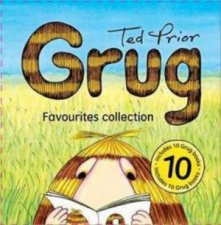 Grug Favourites Collection Blue