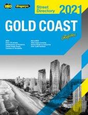 Gold Coast Refidex Street Directory 2021 23rd ed