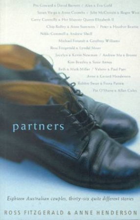 Partners by Ross Fitzgerald & Anne Henderson