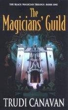 The Magicians Guild
