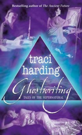 Ghostwriting by Traci Harding