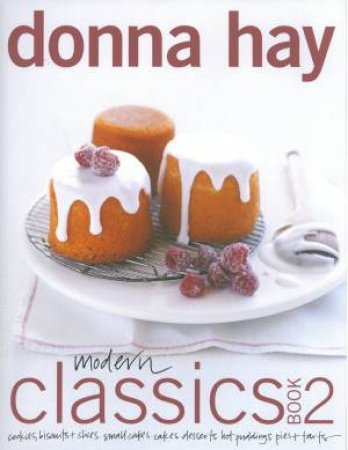 Modern Classics Book 2 by Donna Hay