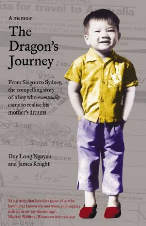 The Dragon's Journey by Duy Long Nguyen & James Knight