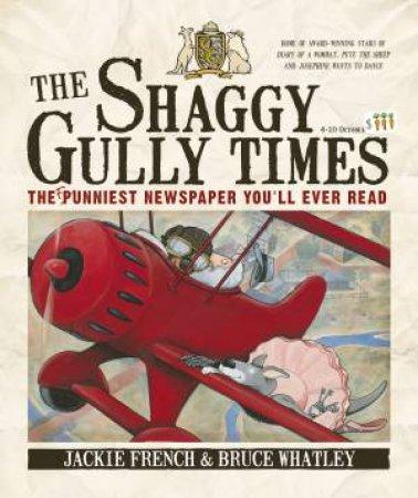 Shaggy Gully Times