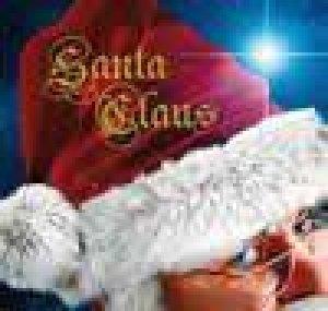 Santa Claus by Rod Green